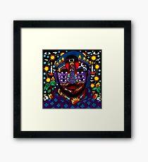KAYTRANADA - 99.9% Framed Print