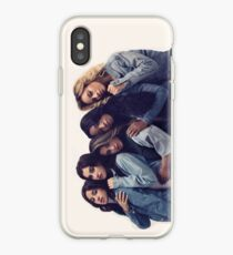 5H GROUP LOVE. iPhone Case