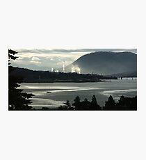 Derwent River, Hobart 1 Photographic Print