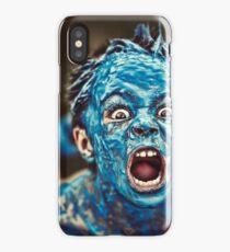 Temper Trap iPhone Case/Skin