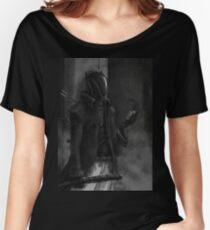 Kuro Women's Relaxed Fit T-Shirt