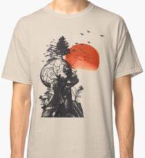 Alan's Hangover Classic T-Shirt