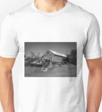 Old Farm Shed T-Shirt