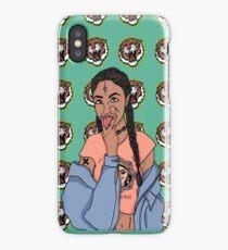 Goddess Kali iPhone Case/Skin