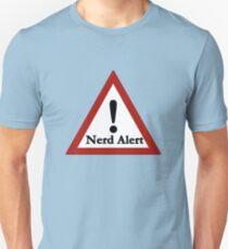 Nerd alert Slim Fit T-Shirt