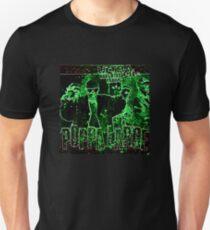 Camiseta ajustada Poppa Large Ultramagnetic MCs
