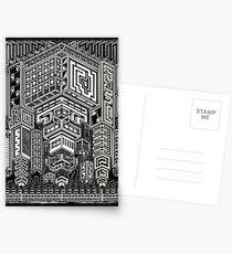 Tower Postcards