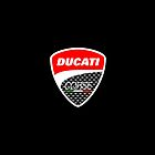 Ducati Corse Logo by isonic