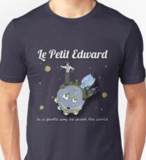 Le Petit Edward Unisex T-Shirt