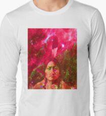 Ghost of Sitting Bull T-Shirt