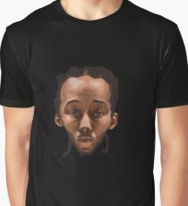 Kawhi Head Graphic T-Shirt