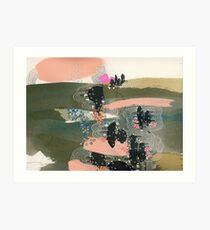 3-6 Art Print