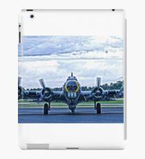 B-17G WW2 Bomber iPad Case/Skin