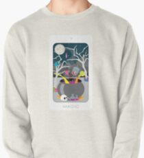 Magic Pullover Sweatshirt