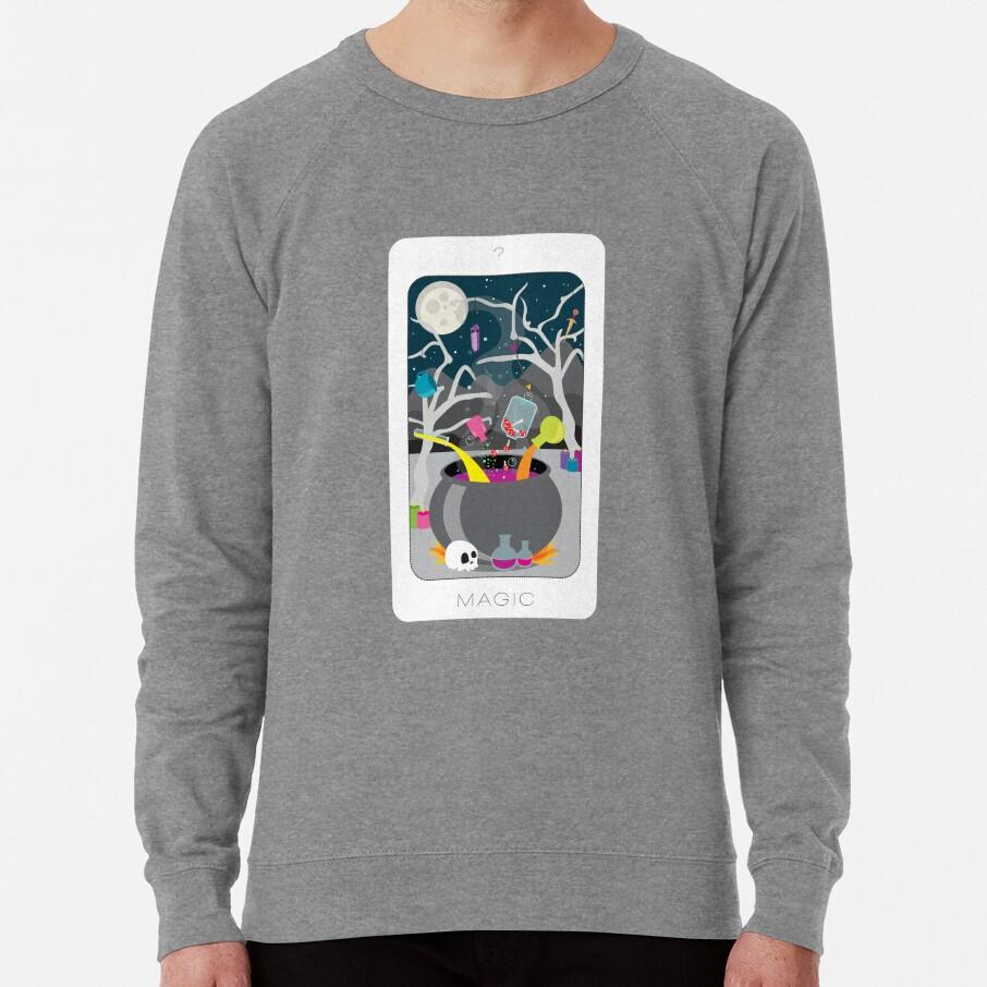 Magic Lightweight Sweatshirt