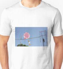 Bank vault Unisex T-Shirt