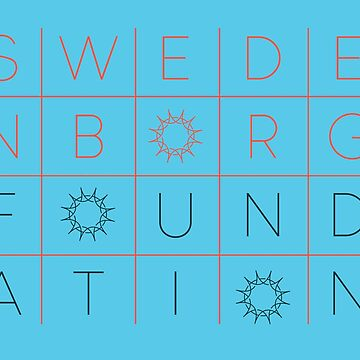 "Swedenborg Foundation ""Grid Design"" 3 by swedenborgfound"