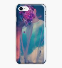 Overthinking Everything iPhone Case/Skin