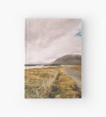 IRELAND Hardcover Journal