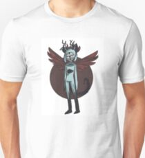 Sully the Tulpa Unisex T-Shirt