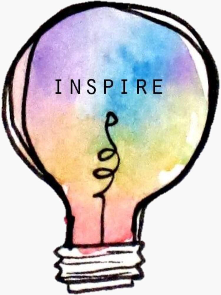 Inspirieren von erinaugusta