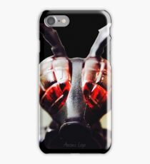 Lego Fly Monster minifigure iPhone Case/Skin