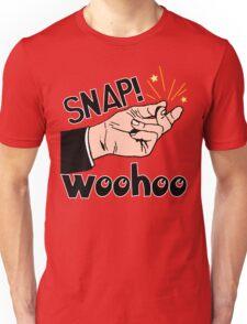 Snap Woohoo v2 T-Shirt