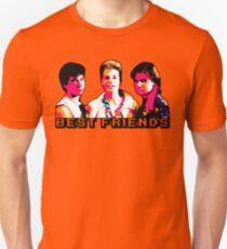 Best Friends - Read More Comics T-Shirt