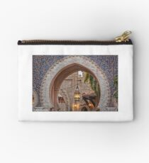 Welcome to the Kasbah Studio Pouch