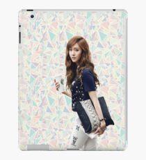 Jessica Jung  iPad Case/Skin