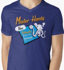 Mister Handy Men's V-Neck T-Shirt