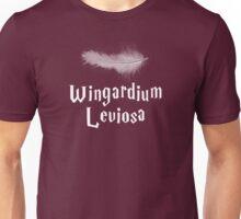 Wingardium Leviosa  Unisex T-Shirt