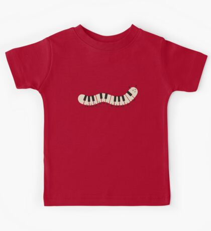 Caterpiano Kids Clothes