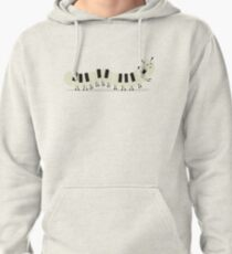 Caterpiano Pullover Hoodie