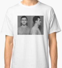 Manziel Mugshot Classic T-Shirt