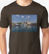 Postcard from Barcelona T-Shirt