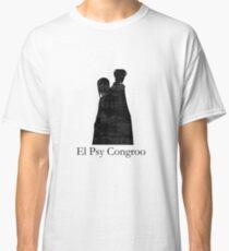 Steins;Gate - El Psy Congroo Classic T-Shirt