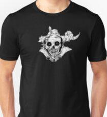 Camiseta unisex El Lich