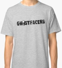 Ghostfacers Classic T-Shirt