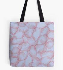 Pantone Petals Tote Bag