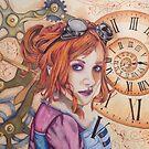 Time Pirate 2 by Kellea Croft