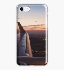 As the Day Ends iPhone Case/Skin