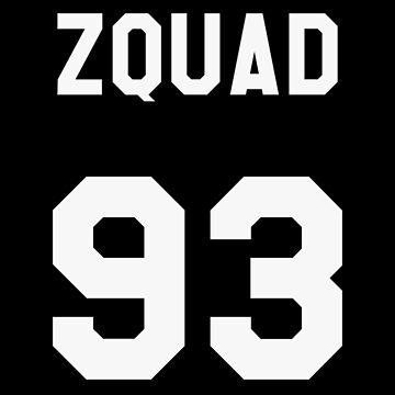 Zayn's Squad by Itzmiri