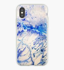 Frostquake iPhone Case
