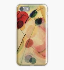 Kandinsky - Untitled   iPhone Case/Skin