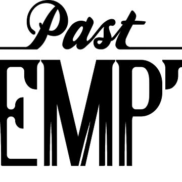 Past Redemption - Web Series - T-Shirts by sdmedia
