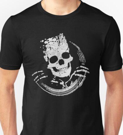 Funny Skull T-Shirt