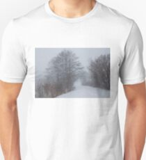 Snowstorm Magic T-Shirt