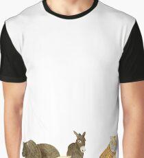 100 Acres Graphic T-Shirt