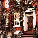 Greenwich Village Charm by Jessica Jenney